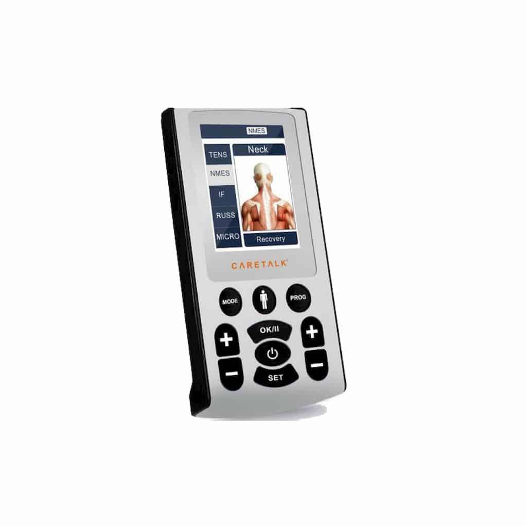 Electroeatimulacion portatil